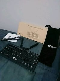 Foldable Bluetooth Keyboard With Stand  Lynchburg, 37352