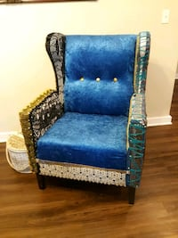 Bohemian side chair Happy Valley, 97086