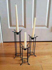 Bronze, copper candle holders Rockville, 20850