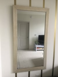 Gold Framed Mirror Gaithersburg, 20878