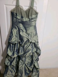Beautiful party dress  Mississauga, L5M 0A5