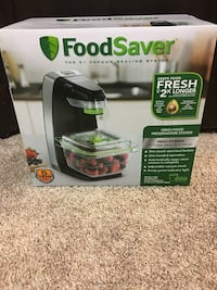 Food saver Beavercreek, 45432