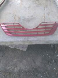 2007-2009 TOYOTA CAMRY FRONT GRILLE