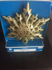 Led tree topper  Liverpool, 13088
