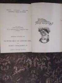 Collectable Dickens  Book Frankfort, 40601