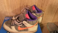Nike Dunks sz9.5 New York