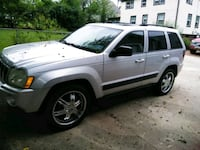Jeep - Grand Cherokee - 2006 Gallatin, 37066