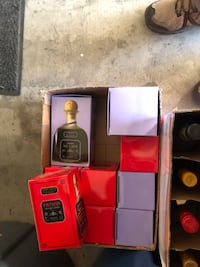 red and black variable box mod North Las Vegas, 89131