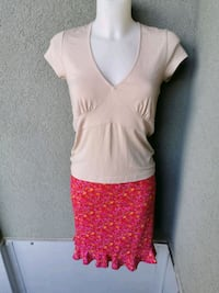 Top & Skirt set Kitchener, N2G 4X6