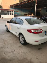 Renault - Fluence - 2013 touch plus Seyhan