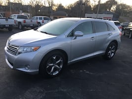2010 Toyota Venza 4dr Wgn V6 AWD GUARANTEED CREDIT APPROVAL!
