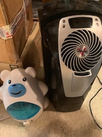 Humidifiers Reisterstown, 21136