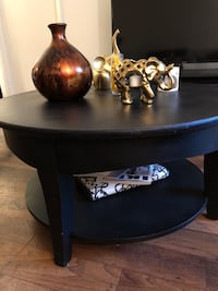 black and brown wooden table Orlando, 32821