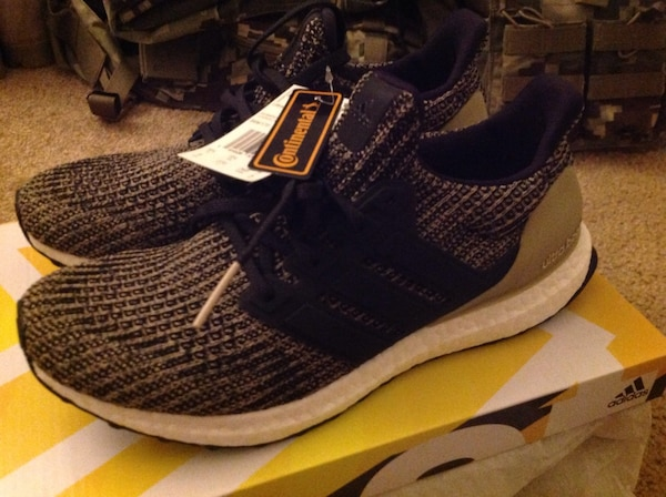 a8068a47b642 Used  NEW  Adidas Ultra Boost 2.0 for sale in San Jose - letgo
