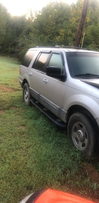 Ford - Expedition - 2003 Trenton