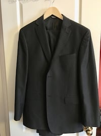 Moores brand suit