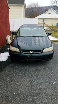 Honda - Accord - 2001 Thurmont, 21788