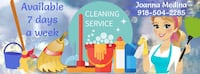House cleaning Mannford