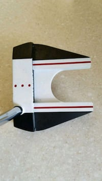 Odyssey putter w/ headcover Greencastle, 17225