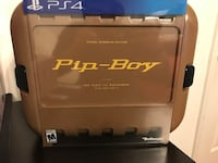 Fallout 4 Pipboy Edition (PS4) Sierra Madre, 91024