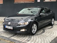 OTOMATİK DİZEL 2017 PASSAT 1.6 TDİ BLUEMOTİON 120 HP İMPRESSİON