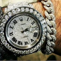 different rolexs for sale with legit papers Windsor, N9C 2R3