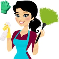 House cleaning Des Moines