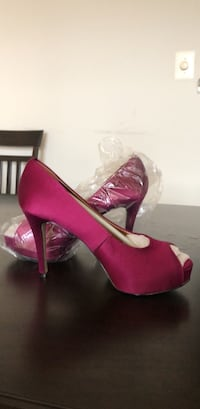 New Nine West heels size 6 Arlington, 22202