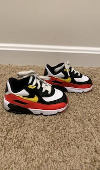 Nike Air Max Excellent Condition Hanover, 21076