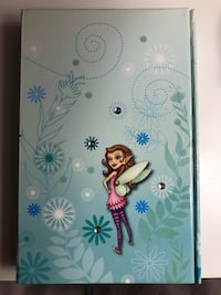 Fairy Planner Chestermere, T1X 1L8