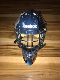Ghost Hockey Goalie Helmet Edmonton, T5X 6H6