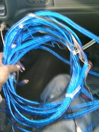 Rca Jack's for car stereo