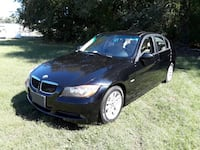 2007 BMW 328 I Port Royal, 22535