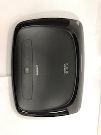 Linksys router 541 km