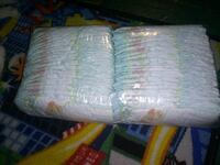 48 size 3 pamper diapers Columbia, 17512