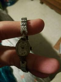 Waltham Vintage INCABLOC 17 women's watch