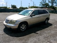 Chrysler - Pacifica - 2004 Fort Lauderdale, 33312