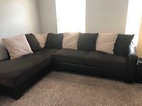 Couch/sectional Chesapeake