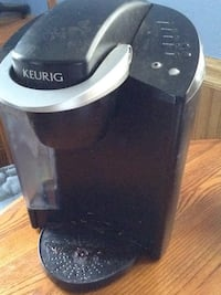 black and gray Keurig coffeemaker Centreville, 20120