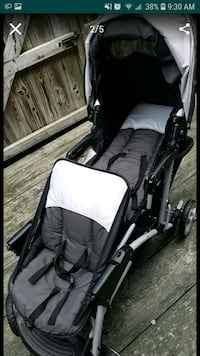baby's black and white stroller screenshot Woodbridge, 22193
