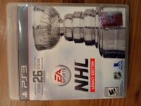 NHL LEGACY EDITION FOR PS3 Middleborough