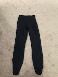 Lululemon pants - new