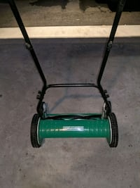Push mower Fergus, N1M 0E6
