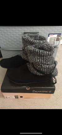 Bearpaw Boots Bowie