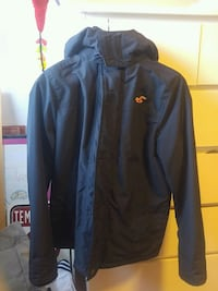 Hollister winter coat Coquitlam, V3K 3V3