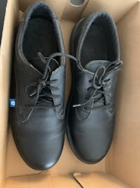 Security boots- chaussures de security