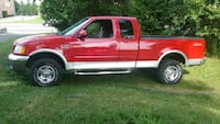 Ford - F-150 - 2003 Hagerstown