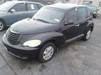 Chrysler - PT Cruiser - 2008