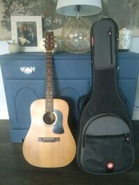 Guitar and gig bag Orland Park, 60467