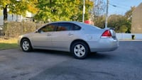 2008 Chevrolet Impala Catonsville